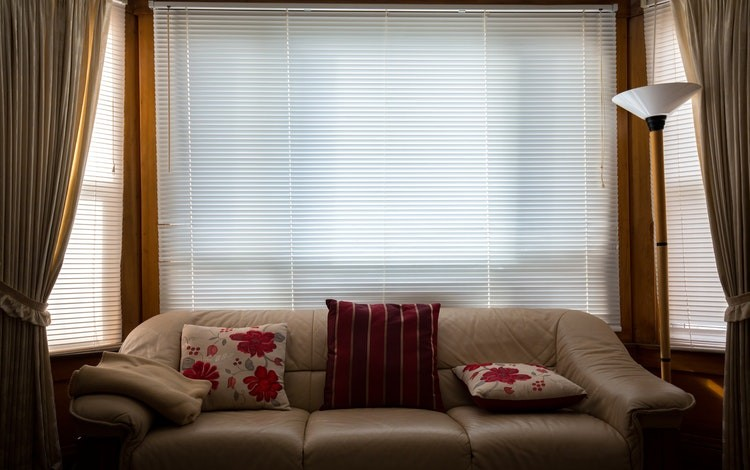 About comfortblinds