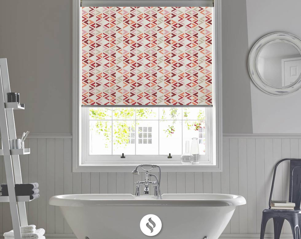 Bathroom blinds 50 off waterproof full privacy and - Best blinds for bathroom privacy ...