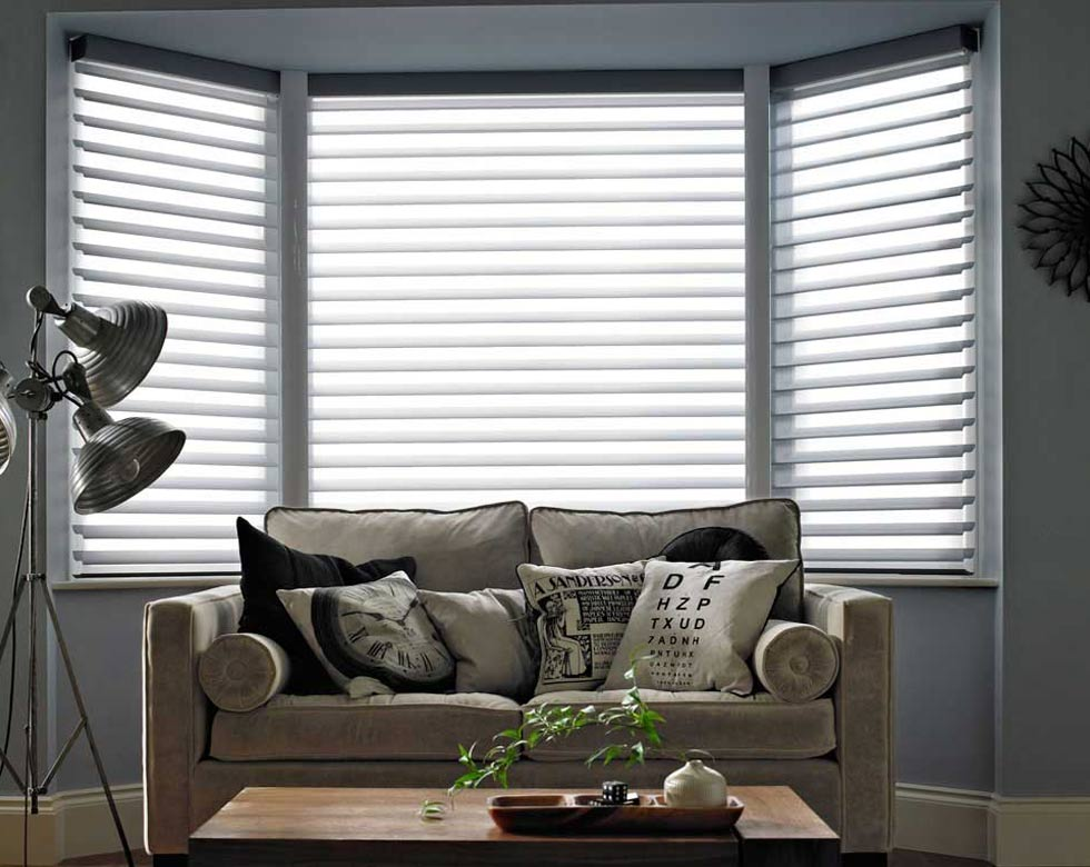 Bay window blinds uk 50 off sale now on save for Bay window designs uk