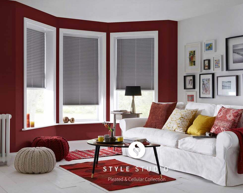 blackout roman blinds in uk large image
