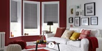 blackout roman blinds in uk small image