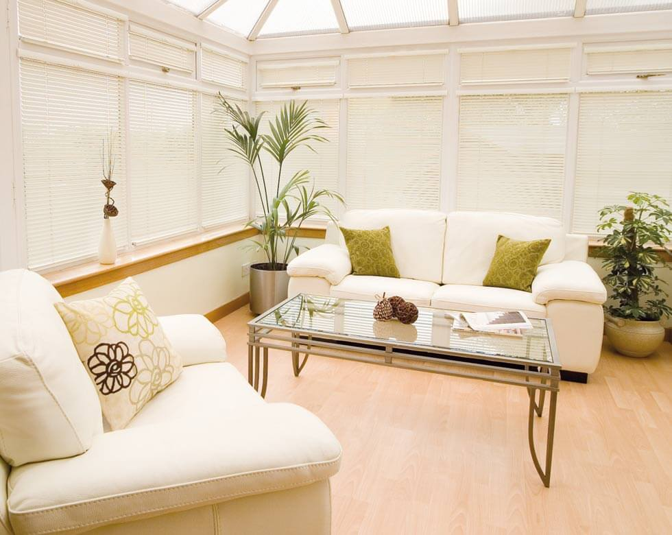 made to measure Conservatory blinds in uk large image