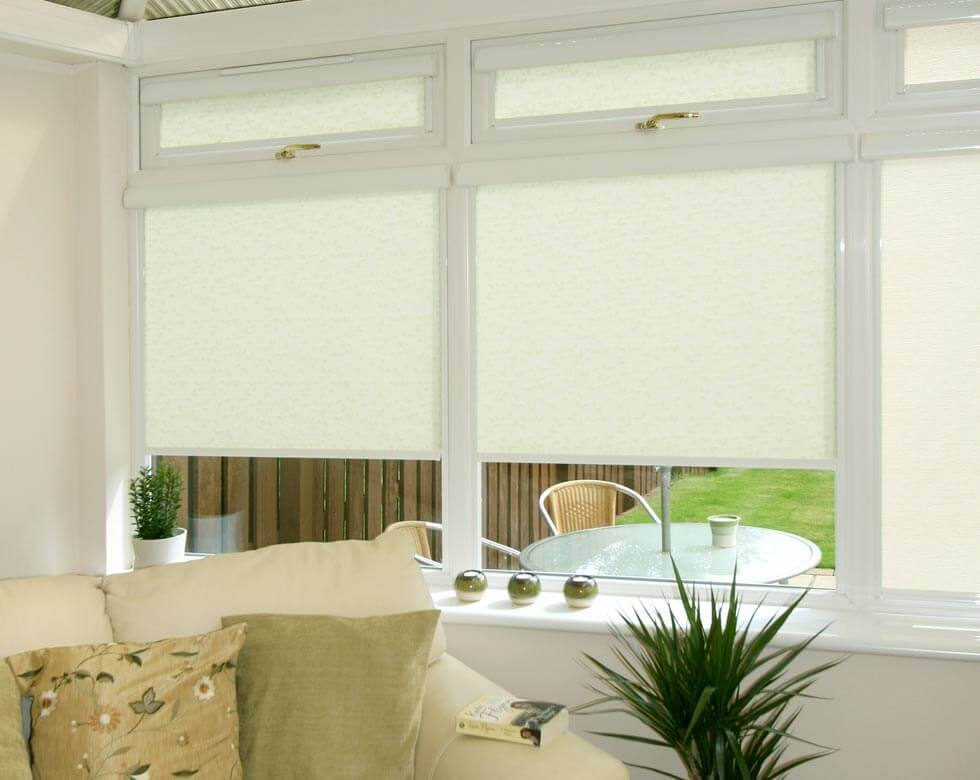 Perfect Fit Conservatory Blinds in uk large image