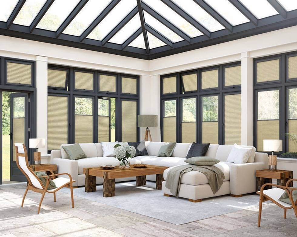 Conservatory blinds in uk image