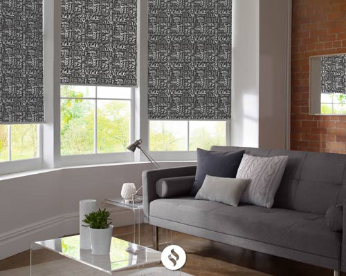 comfort blinds uk roller blinds image