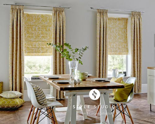 comfort blinds uk roman blinds image