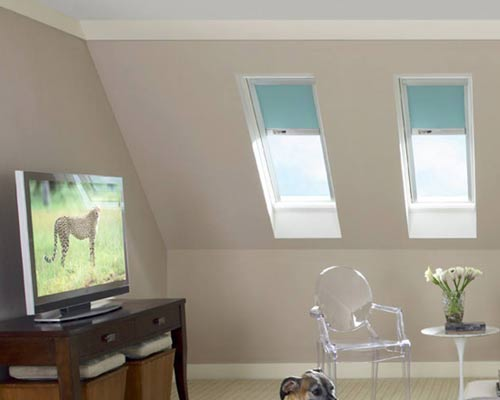 comfort blinds uk skylight blinds image