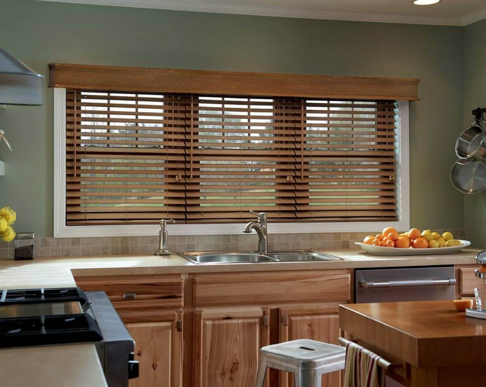 Kitchen Blinds 50 Off Sale Now On Easy To Clean