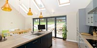 blackout skylight blinds in uk small image