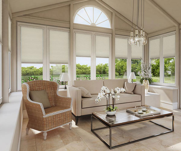 Comfort blinds uk conservatory blinds