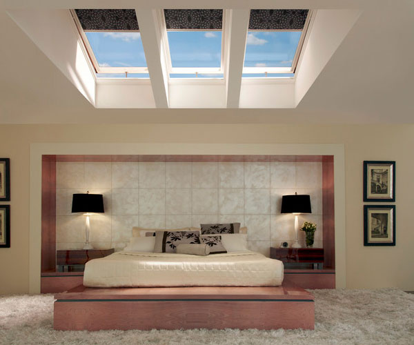 Comfort blinds uk skylight blinds