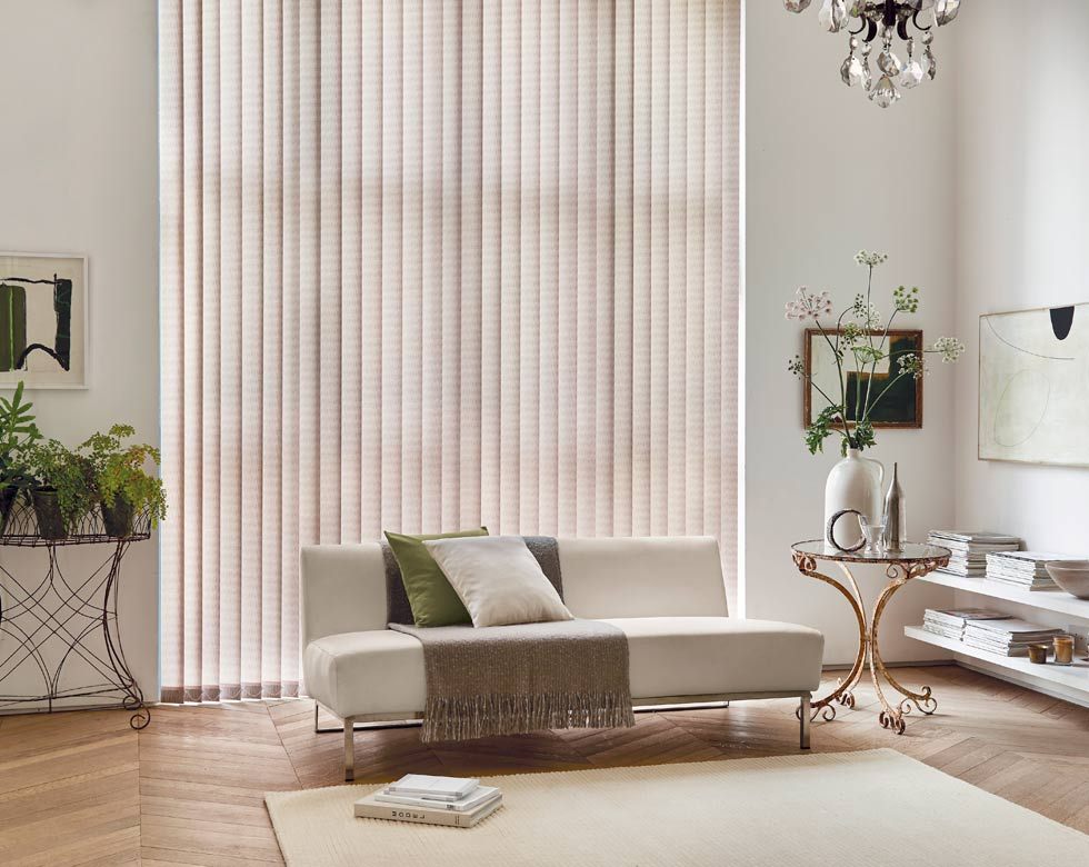 Comfort blinds vertical blinds large 6