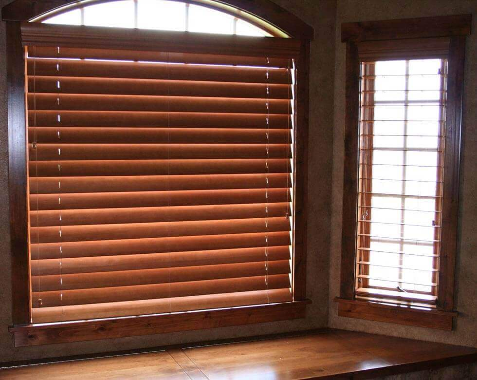 kitchens wooden blinds in uk large image