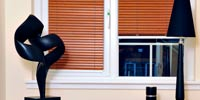 made to measure wooden blinds in uk small image
