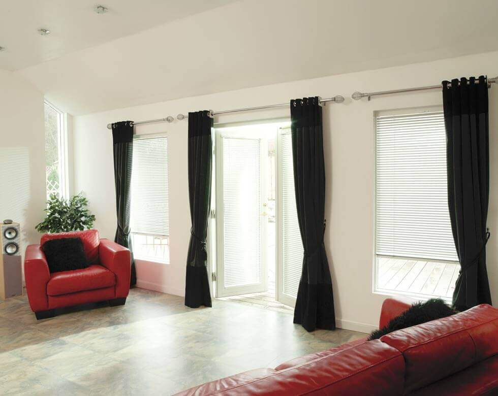 vertical industrial blinds in uk large image