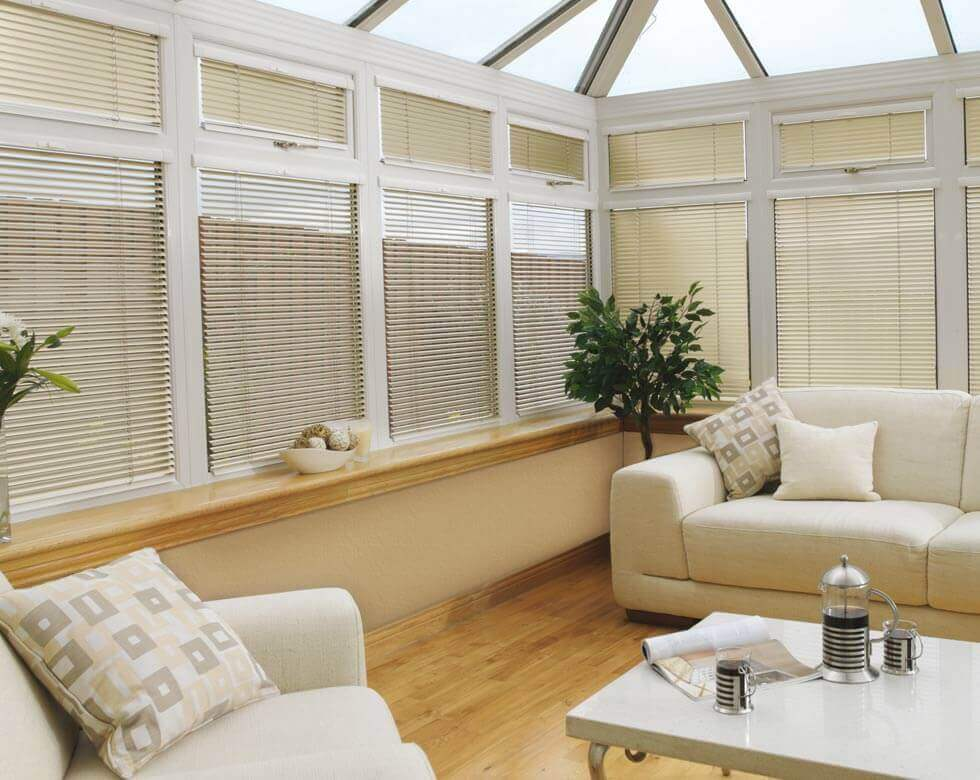 venetian industrial blinds in uk large image
