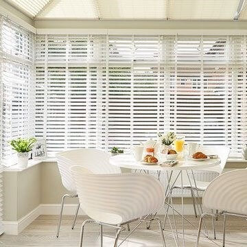 Perfect Fit Conservatory Blinds in uk image