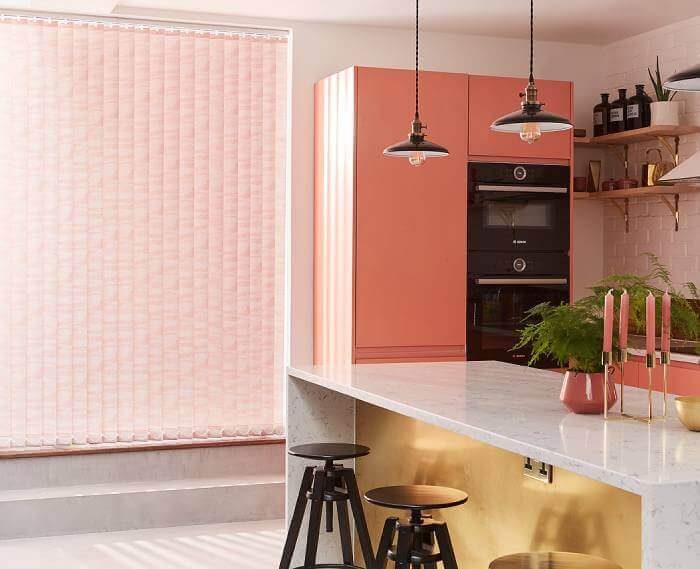 M vertical blinds